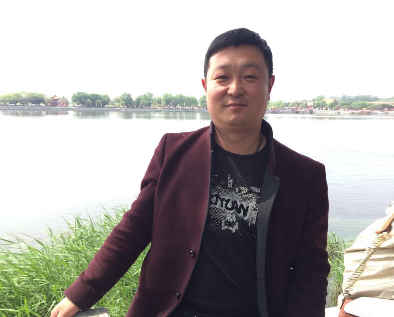 2019年5月事业部销售冠军—桂祥云