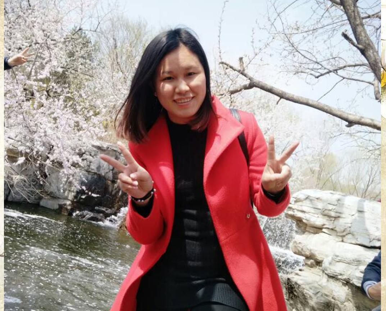 2019年5月运维部业绩冠军—冯延敏
