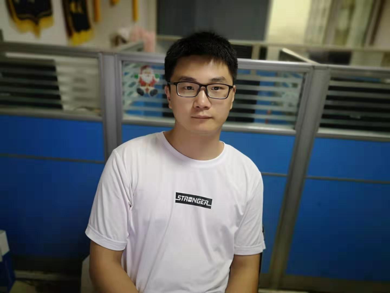 2019年6月事业部销售冠军—陈佳